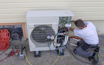 Condizionatori e pompe di calore